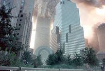 September 11, 2001 / This month we reflect on a national tragedy. Here in our Nations Capitol your Mongomery County Career Fire Fighters and Fire Fighters around the region served at the Pentagon, while news of the loss of 343 Fire Fighters from the Fire Department of the city of New York.  We will never forget!