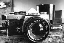Olympus Cameras / One of the top brands you can shop/sell with KEH Camera. Check out some of our favorite Olympus gear here.