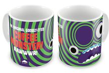 #Ibbleobble #TagACoffeeMonster #Competition #Win / Hands up who needs a coffee (or three) to kick off your morning? We have created these super-fun 'Googly eyed monsters' mugs ideal for your perfect coffee in the morning!  For a chance to win one your very own mug, you simply have to tag a fellow caffeine addict followed by the hashtag #TagACoffeeMonster on these pages: http://www.iblobl.com/mug-red and http://www.iblobl.com/mug-green.   Easy as apple pie (and coffee!).