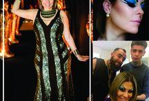 """Andrea Maia - LOOKS / Os look e o estilo de uma das maiores festeiras do pais. Andrea Maia, que também é Publisher do Chegou a Hora festas, dá seus """"pitacos fashion"""", e divide seu bom gosto com os leitores..."""
