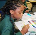 UB Children's Art Experience / by Urban Bay