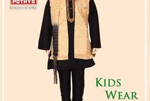 Kids wear / Look at our child's dress accumulations and get spoilt for decision as you hunt through a selective scope of the choicest garments for your young rulers and princesses.