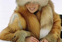 Winter Fashion Warm Clothes