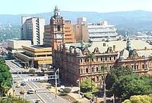 Pietermaritzburg, KwaZulu-Natal
