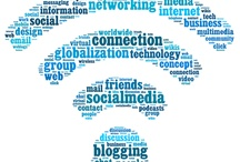 Social Media and the School Library / by Linda Mercer