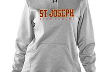 SJHS Bookstore / Calling all alumni, current, and future Cadets! Show off your St Joe's pride with some great apparel and other SJ merchandise!