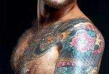 Tattoo / tattuaggi