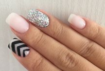 Nail art!!! / Summer nails