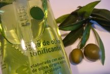 Agua de Oliva Tonificante de La Chinata...en DisfrutaBox