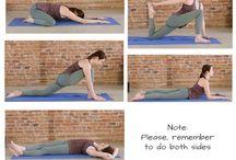 Meridian Yoga