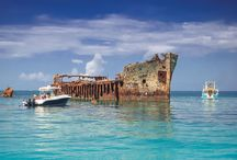 Bimini Weekend / Spend a weekend in Bimini, the gateway to the Bahamas, for an exciting weekend.