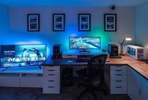 computher setup