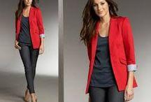 ropa femenina / todo tipo de ropa para la mujer