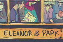 Eleanor&Park / Rainbow Rowell : Eleanor and Park