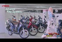 Kredit Yamaha Fino Grande Terbaru