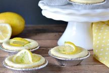 Pies and Tarts / Make the perfect pie and tart with these easy recipes.