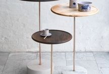 Product Design I Table