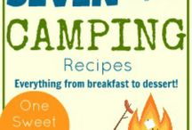 Camping / by Perfectly Posh