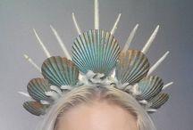 carnaval- sereia