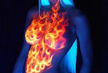 body arts