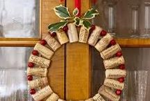 recycled christmas / by Jennifer Harris