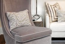 Obicia / Upholstery
