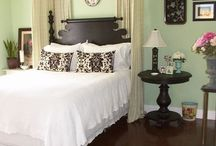 Bedroom Ideas / by Rose