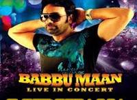 Fan of babu Mann