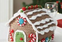 Crochet Christmas!