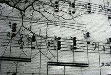 MUSIC / by Samantha Gail