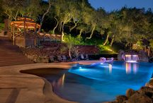 7130 Shady Oak Ln, Penngrove, CA For More Information Contact: Randy Waller 707.843.1382 / 7130 Shady Oak Ln, Penngrove, CA Located on over 2 acres behind a private gate, lies a country paradise in Penngrove! Exterior features include a resort-style pool, hot tub, waterfall and fire pit; all overlooking spectacular panoramic valley views. Further features include a 1,880 square foot barn, equestrian facilities, outdoor kitchen, and a custom-built gazebo. Interior features include an open floor plan with functional kitchen and over sized master suite. A must see!