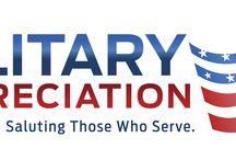 Military Appreciation