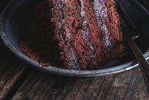 RECIPES. Chocolate / by Jolezz