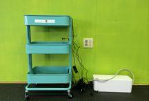 Libraries as Makerspaces