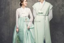 Korean Traditional Wedding