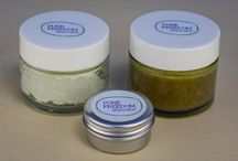 Pure Freedom Skincare Products / All the products that are available on our website