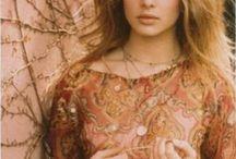 beautiful actresses - retro