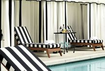Back Patio & Pool