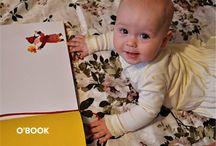 Books for children / В этом альбоме Вы найдете книги для детей проиллюстрированные и переплетенные вручную мастерской O'BOOK  Hand made books by Olga Yakubovskaya