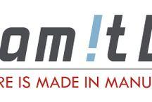 Manufacturing Events / Information regarding tours, career fairs, etc.