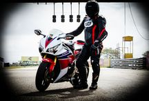 TRACK BREED / Built on a foundation of both experience and knowledge and keeping in mind the key pillars - Safety, Quality and Comfort, we at TRACK BREED™ design and manufacture possibly the best motorcycle racing apparel for both street and track use.