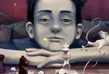 Illustrazioni e Poster / by Eugenio Angelillo