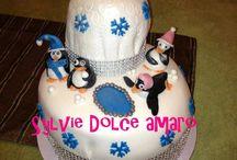 Cake - Torte - Dorty / Le mie torte