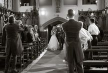 Wedding St Augustine's Kent