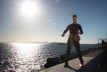 Γιάννης Κρητικός / #photoshooting for article http://secretmust.gr/γιάννης-κρητικός-ο-λυράρης-τρελαίνει/
