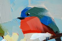 Vögel spatz