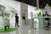 Exhibition design / fair, stand, exhibition