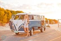 Combi Vans!!!