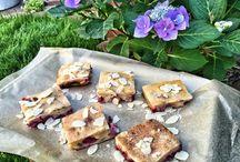Baking / Glutenfree, lactosfree, sugarfree