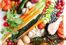 Health / All about common health issues that can be helped with the right nutrition approach